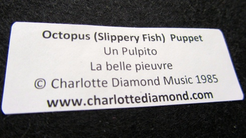 Guybrarian -  CHARLOTTE DIAMOND - 6