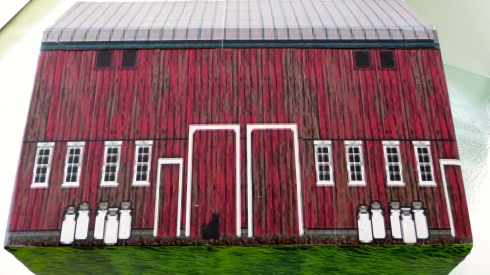 GUYBRARIAN - Old MacDonald's Barn - 4