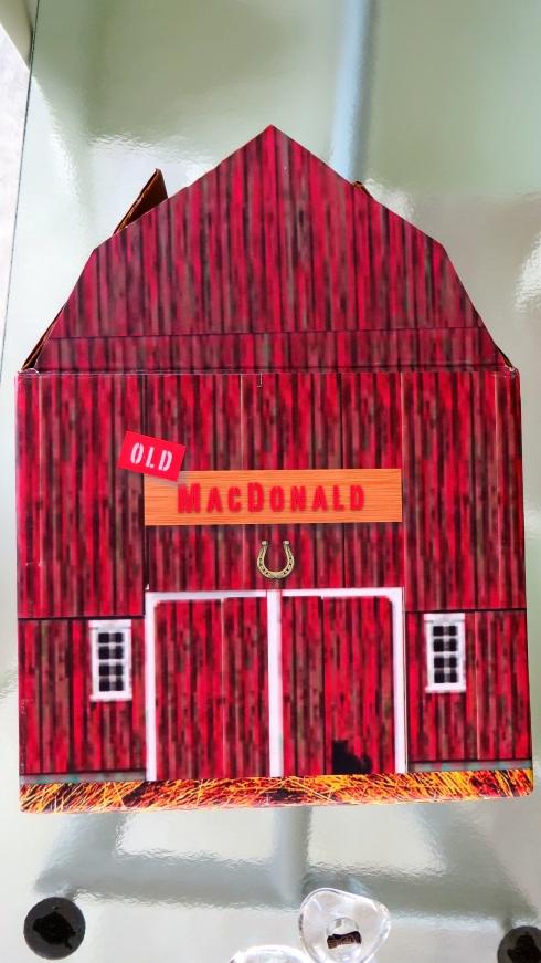 GUYBRARIAN | Old MacDonald's Barn - 2