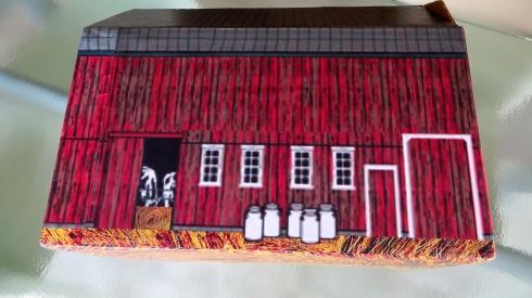GUYBRARIAN | Old MacDonald's Barn - 4
