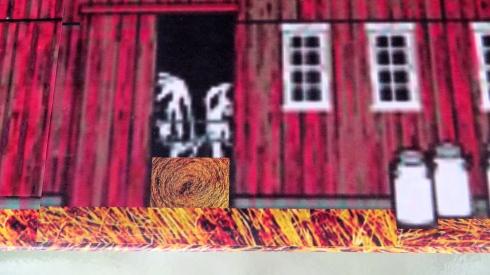GUYBRARIAN | Old MacDonald's Barn - 5