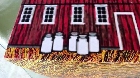 GUYBRARIAN | Old MacDonald's Barn - 9